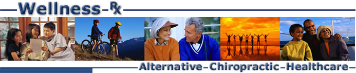 Banner for Alternative Chiropractic Healthcar
